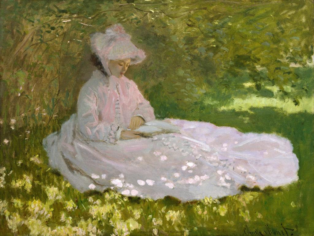 春(1872)