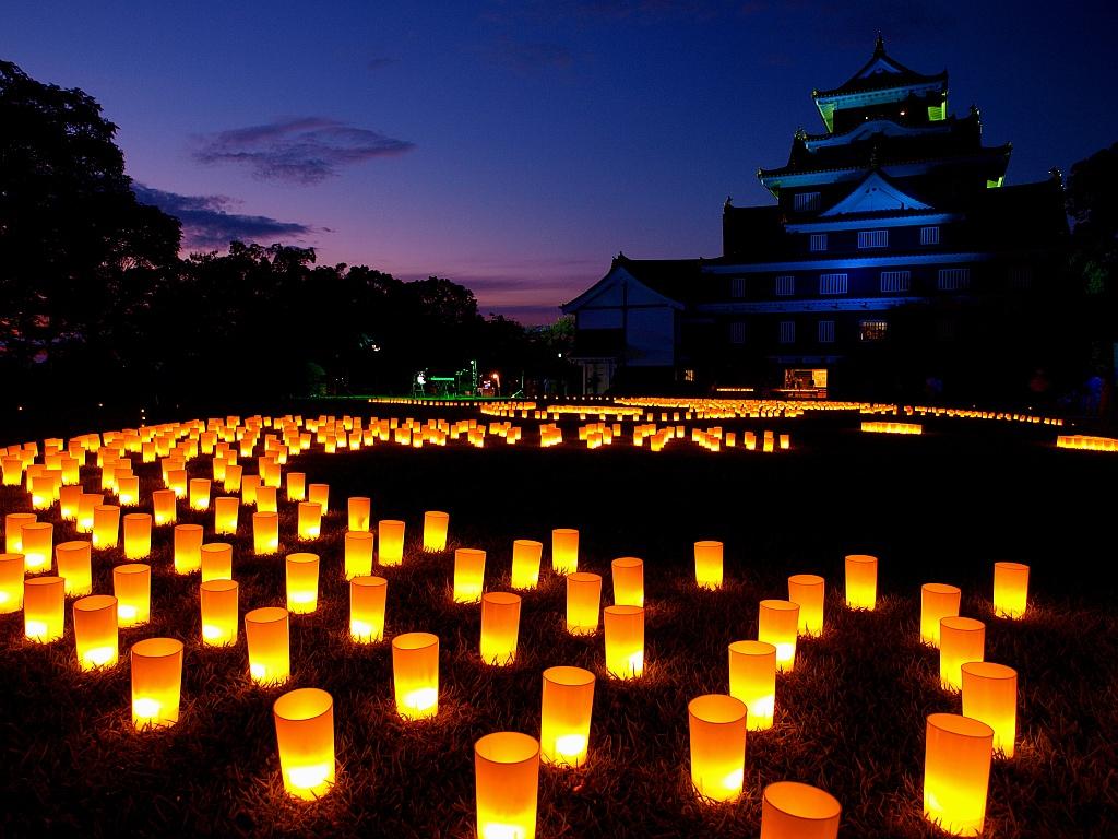Obon/Japanese Bon Festival